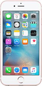 iPhone 6S iphone reparatie keuze