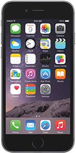 iPhone 6 iphone reparatie keuze