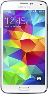Samsung Reparatie Galaxy S5 (SM-G900F)