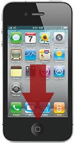 iphone 4s home button vervangen
