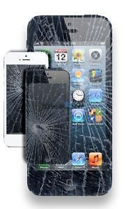 Iphone 5 Glas Vervangen Kosten