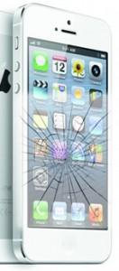 iphone 5s reparatie scherm vervangen