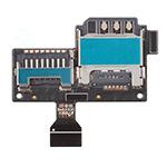 Galaxy S4 Mini Sim-SD Reader