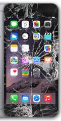 Hedendaags iPhone 6S reparatie » Reparatie Volendam | 0299-705550 YK-03
