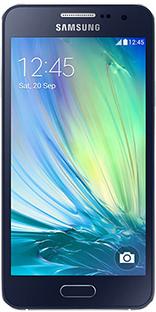 Samsung Galaxy A3 Scherm vervangen
