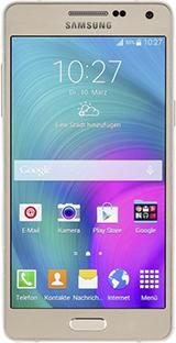 Samsung Galaxy A5 Scherm vervangen
