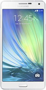 Samsung Galaxy A7 Scherm vervangen
