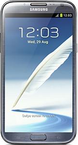 Samsung Galaxy Note 2 Scherm vervangen