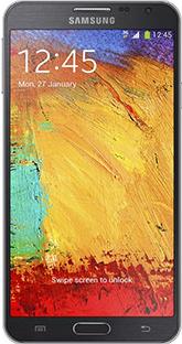 Samsung Galaxy Note 3 Scherm vervangen