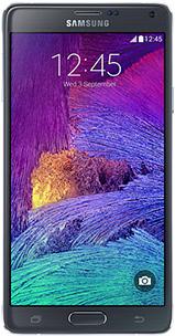 Galaxy Note 4 reparatie