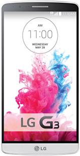 LG G3 scherm reparatie