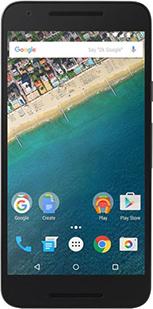 LG Nexus 5X (H791F)
